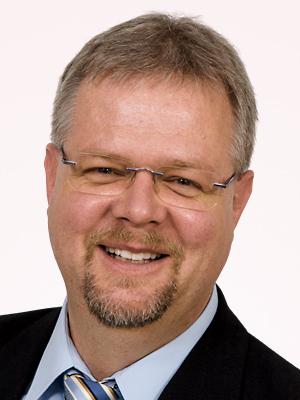 Frank Schuler (Vorstand SVEK, Schweizerische Vereinigung für evangelisches Kirchenrecht)