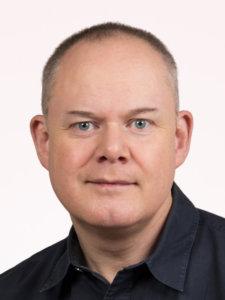 Roger Juillerat (Vorstand SVEK, Schweizerische Vereinigung für evangelisches Kirchenrecht)