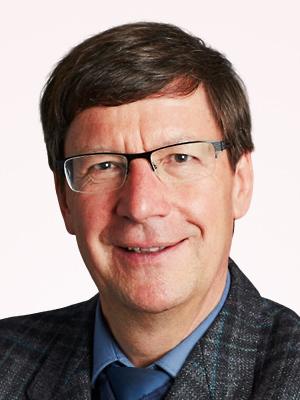 Roland Plattner (Vorstand SVEK, Schweizerische Vereinigung für evangelisches Kirchenrecht)